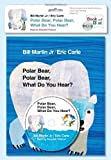 img - for Polar Bear, Polar Bear, What Do You Hear? (World of Eric Carle) book / textbook / text book