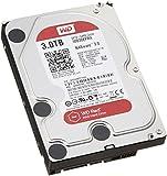 WD HDD 内蔵ハードディスク 3.5インチ 3TB Red WD30EFRX / IntelliPower / SATA 6Gb/s / 3年保証