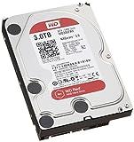 WD HDD 内蔵ハードディスク 3.5インチ 3TB Red WD30EFRX / 5400rpm / SATA 6Gb/s / 3年保証 ランキングお取り寄せ