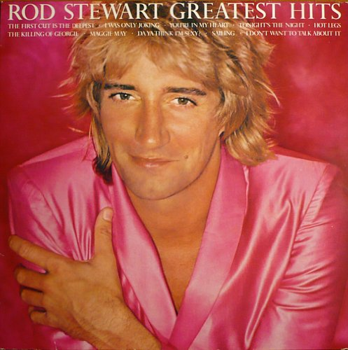 Rod Stewart - The Best of Rod Stewart [Warner Bros.] - Zortam Music