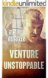 Venture Unstoppable (The Venture Books Book 5)