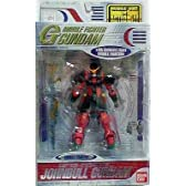 Mobile Suit in Action! ! GF13-003NEL John Bull Gundam (japan import)