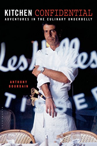 Download Kitchen Confidential: Adventures in the Culinary Underbelly