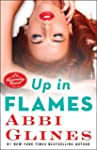 Up in Flames: A Rosemary Beach Novel...
