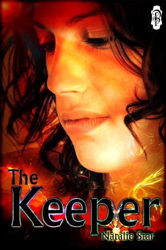 Book: The Keeper by Natalie Star