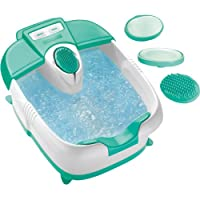 True Massaging Foot Bath with Bubbles and Heat by DBL