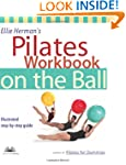 Ellie Herman's Pilates Workbook on th...