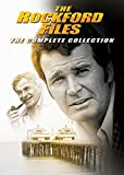 The Rockford Files: The Complete Collection