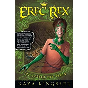 The Search for Truth (Erec Rex)(reseed)