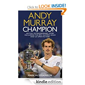 Andy Murray - Champion