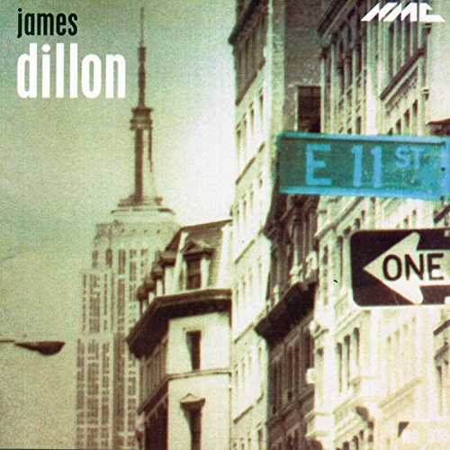 James Dillon: East 11th St.