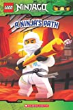 A Ninja's Path (Lego Readers)