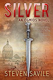 Silver (Ogmios Team Novels Book 1)