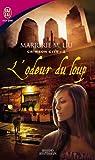 echange, troc Marjorie-M Liu - Crimson City, Tome 2 : L'odeur du loup