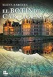 El Botín de Cartagena (El Ducado de Anizy nº 2)