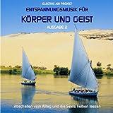 """Entspannungsmusik f�r K�rper und Geist 2 (f�r Meditation, Tiefenentspannung und Wellness f�r die Seele)von """"Electric Air Project"""""""
