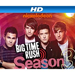 Big Time Rush Season 3 [HD]