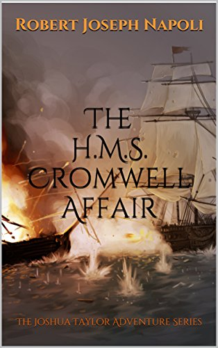 the-hms-cromwell-affair-the-joshua-taylor-adventure-series-english-edition
