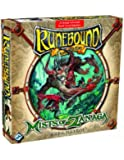 Runebound: Mists of Zanaga