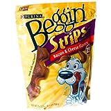 Beggin' Strips Dog Snacks