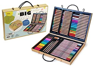 Xonex Big Art Set, 1 count (30126) from Xonex