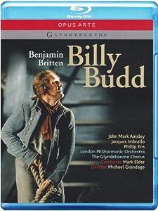Britten: Billy Budd [Blu-ray] [2011] [2010]