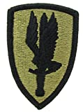 1st Aviation Brigade OCP Patch - Scorpion W2