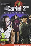Cartel-Season 2 Pt 2: Guerra Total