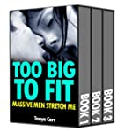 EROTICA: TOO BIG TO FIT, MASSIVE SIZE...