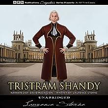 Tristram Shandy | Livre audio Auteur(s) : Laurence Sterne Narrateur(s) : David McCallion