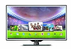 Mitashi MIDE040V01 100.33 cm (39.5 inches) Full HD Smart LED TV