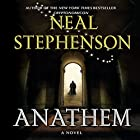 Anathem Audiobook by Neal Stephenson Narrated by Oliver Wyman, Tavia Gilbert, William Dufris, Neal Stephenson