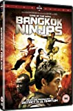 Sons Of The Wind; Bangkok Ninjas [DVD]