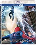 The Amazing Spider-Man 2 [Blu-ray 3D...