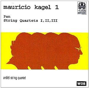 Mauricio Kagel 1