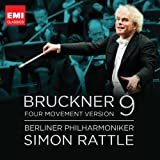 Bruckner: Symphony No 9 (with reconstructed 4th movement)