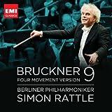 echange, troc  - Bruckner : Symphonie n° 9