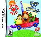 echange, troc Wonder Pets! Save the Animals (Nintendo DS) [import anglais]