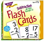 Subtraction 0-12 (all facts) 169 Flas...