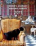 2011年ヨーロッパを旅してしまった猫と12ヶ月 壁掛カレンダー  C-351-NH