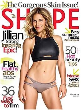 1-Year Shape Magazine Subscription