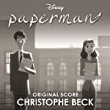 51I71ZD0ZkL. SL160  Disneys Paperman: Love is in the air