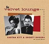 echange, troc Eartha Kitt & Shorty Rogers - St Louis Blues