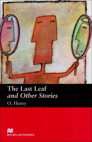 MR (B) Last Leaf & Other Stories, The: Beginner (Macmillan Readers 2005)