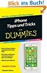 iPhone Tipps und Tricks f�r Dummies
