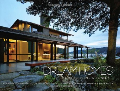 Architect 39 s library pacific northwest architects for Pacific northwest house plans
