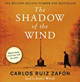 Carlos Ruiz Zafon The Shadow Of The Wind