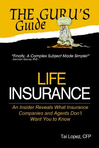Life Insurance (The Guru's Guide)