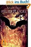 Feuerfl�gel: Roman