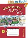 Englisch-Stars - 3. Schuljahr - �bung...